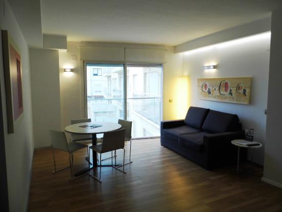 Valenciaflats Centro Ciudad: Salone appartamento