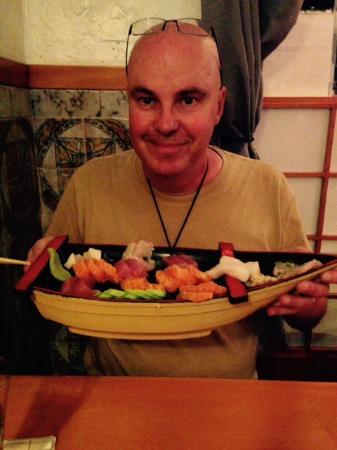 Sushi of Boca