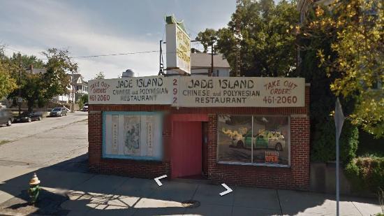 Jade Island Restaurant