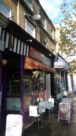 Cafe Florence