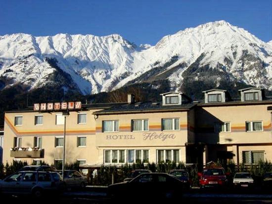 Hotel Helga Innsbruck