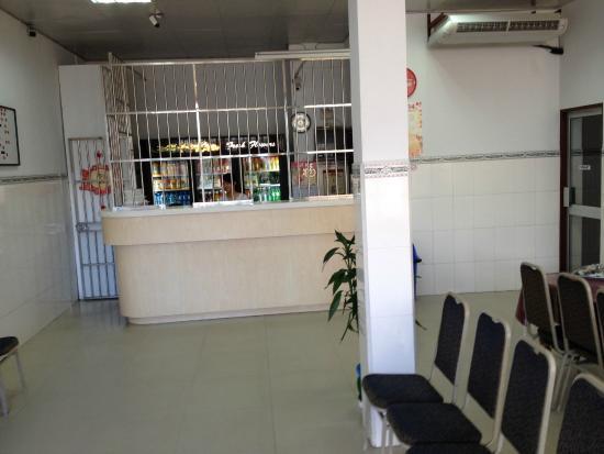 Restaurant Strak interieur - Picture of Fun Tu, Paramaribo - TripAdvisor