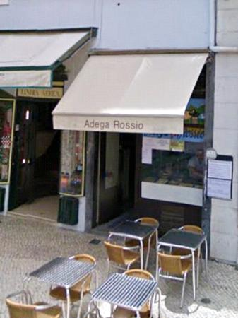 Adega Do Rossio