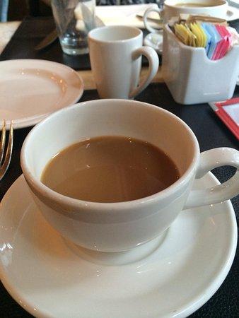 Brasserie Cognac : Good Coffee