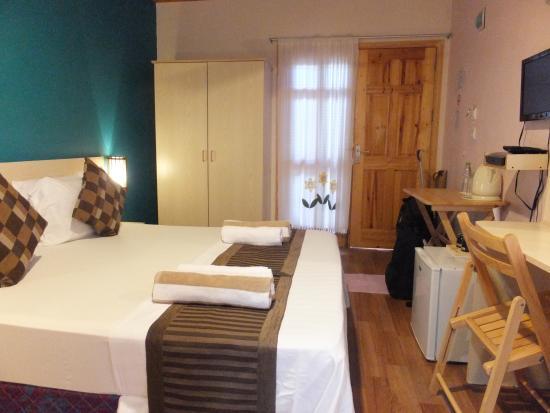 Stingray Beach Inn: Room 10