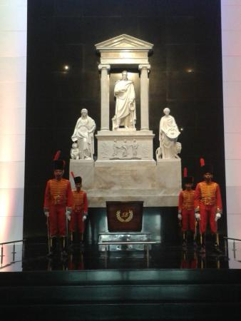 Panteón Nacional: Panteon Nacional