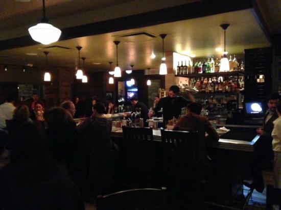 Restaurants Near Overture Center Madison Wisconsin