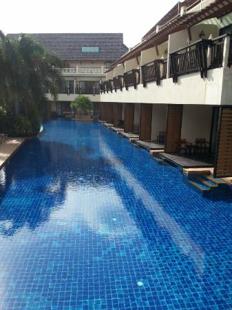 Cha Da Beach Resort Spa