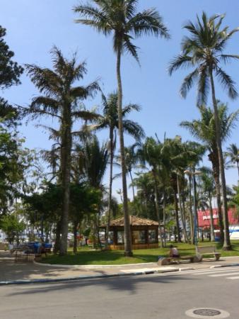 Praça Diógenes Ribeiro de Lima