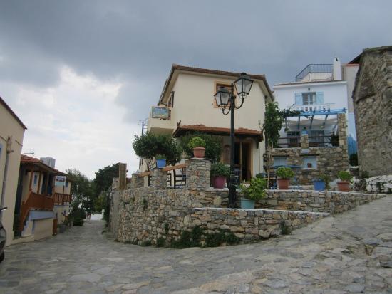Πόλη της Αλοννήσου