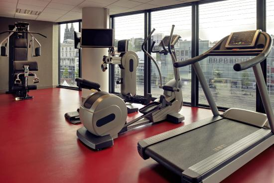 Fitness Picture Of Mercure Clermont Ferrand Centre Jaude