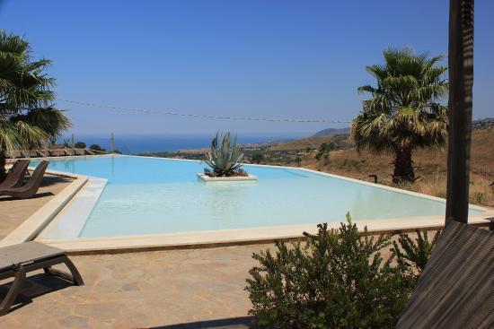 Masseria del Piano - Gargidicenere : The pool