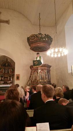 Rygge Kirke