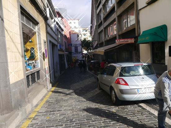 Madeira Shopping