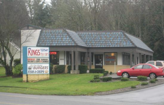 Chinese Food In Port Orchard Washington
