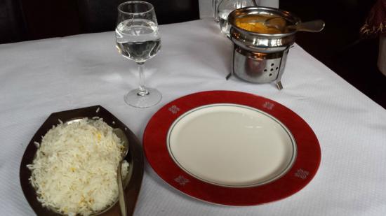 Restaurant Le Namaste  Rue Jean Jaures  Lanester