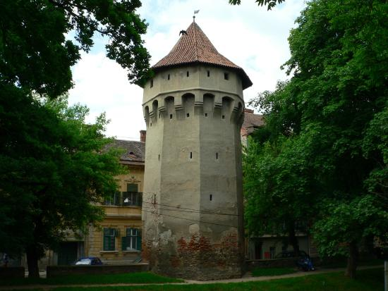 Harquebusiers Tower