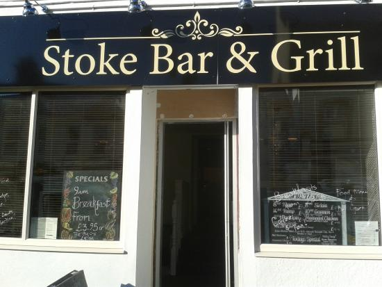 Stoke bar and grill plymouth restaurant reviews phone number photos tripadvisor - Restaurant bar and grill ...
