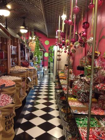 Sugar Coast Candy