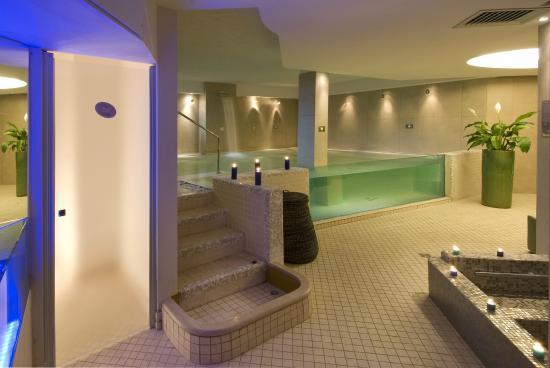 Blu Suite Hotel Spa