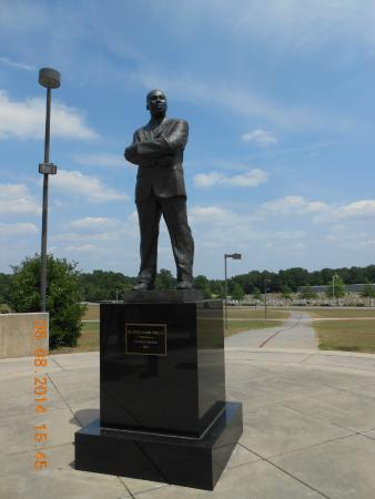Martin Luther King Jr. Park