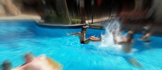 Creta Palm: Swimmers