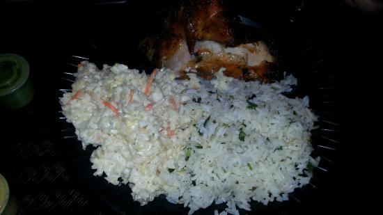 Lima's Chicken