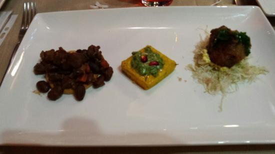 piatto shakti fantasia di Luisa!! - Picture of Shakti Food 9c1ae6da253