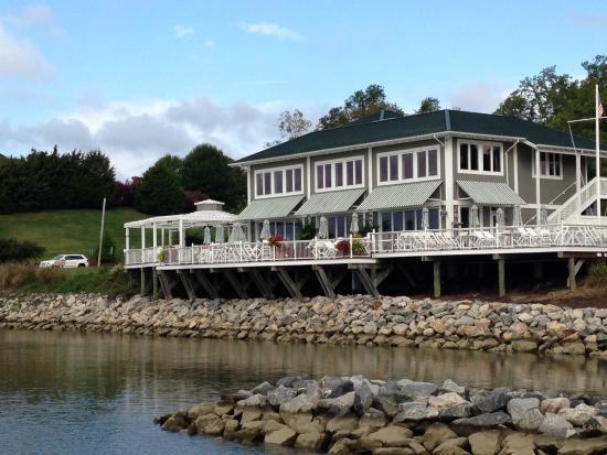Kingsmill Resort : Riverside