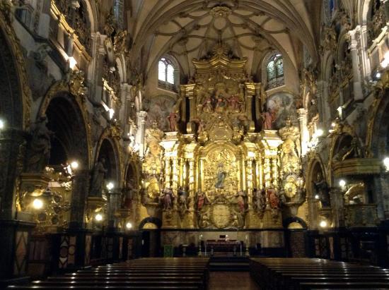 Seminario de San Carlos Borromeo