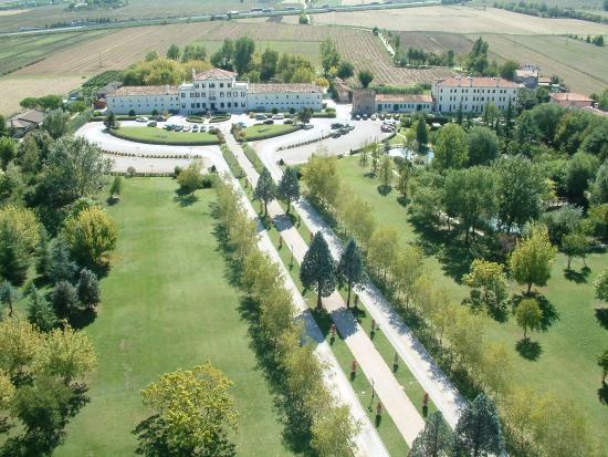 Photo of Villa Braida Mogliano Veneto