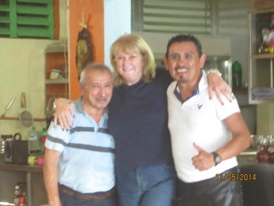 El Moro : Family Owners
