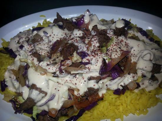 Mediterranean Kitchen Kabob House, Seattle - Restaurant Reviews ...