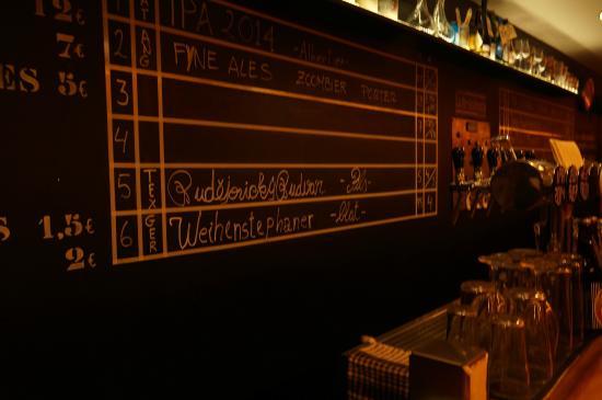 Barcelona Beer Experience