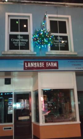 Langage Cafe and Farm Shop