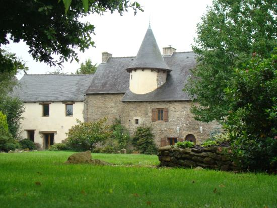 Le Manoir des Fees