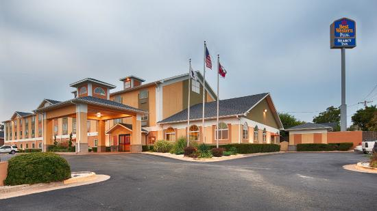 Photo of BEST WESTERN PLUS Searcy Inn