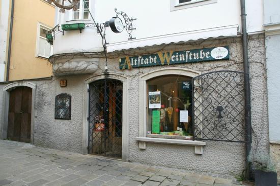 Altstadt Weinstube