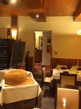 Bardolino: Erstklassiger Parmesan