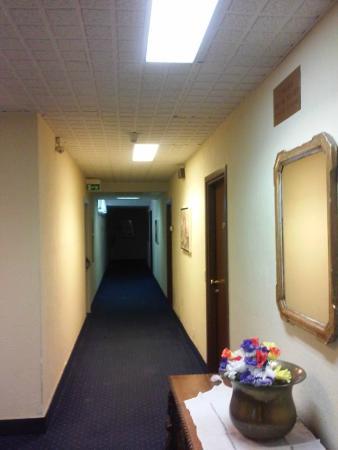 Hotel Ritter: 1st floor