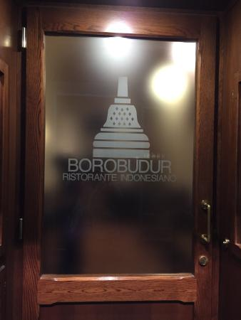 Borobudur Ristorante Indonesiano: La porta sull'Indonesia