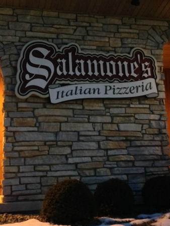 Salamone's Italian Pizzeria