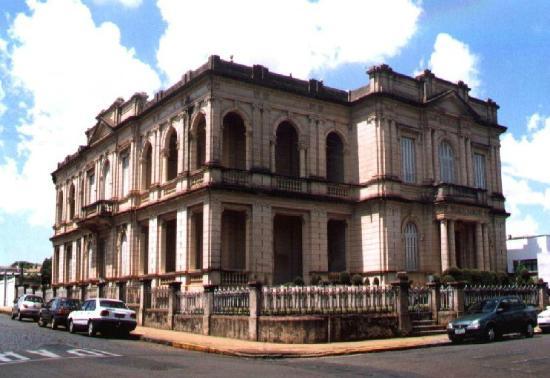 Casa da Cultura de Batatais