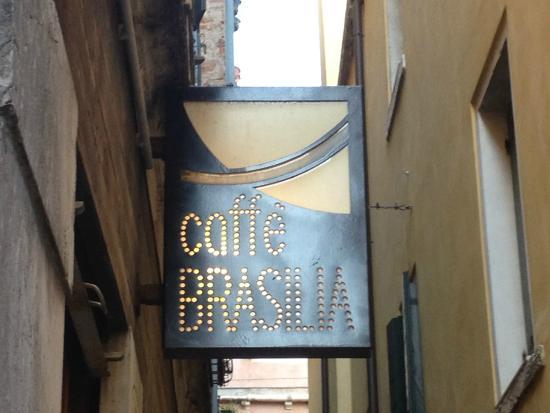 Caffe' Brasilia: Caffe Brasilia