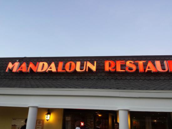 Mandaloun : sign