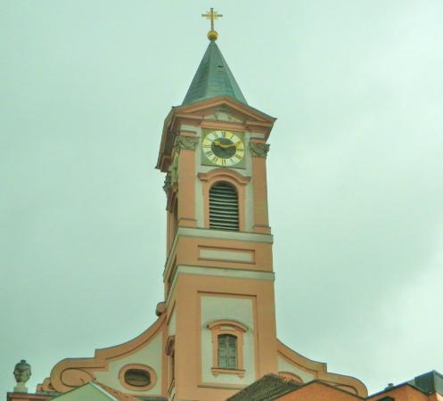 St. Paul Church: St.Paul
