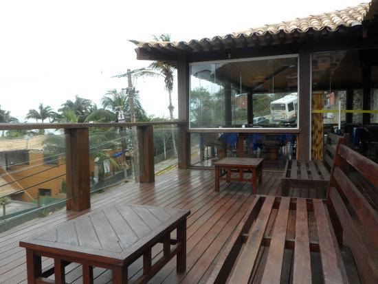 Coronado Inn: Launge