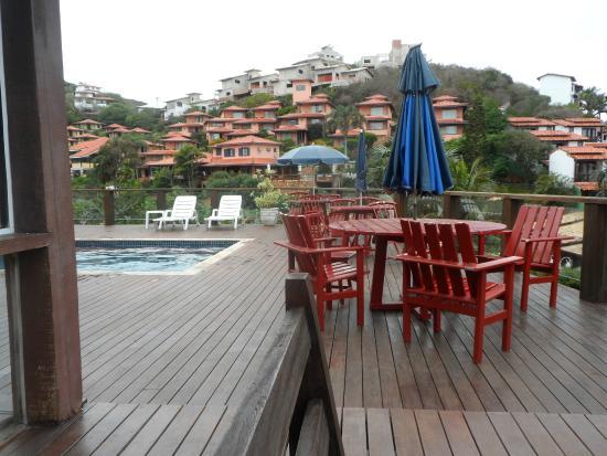 Coronado Inn: piscina