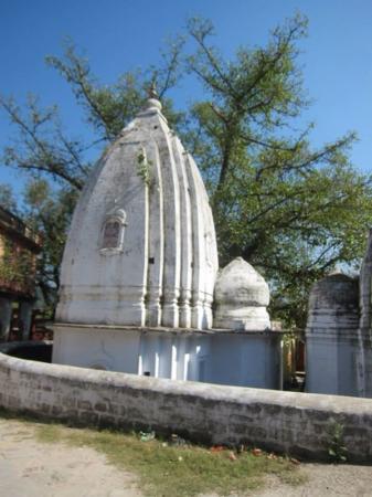 Kangra District, India: Shree Kalinatha Mahakaleshwara Mahadeva Temple