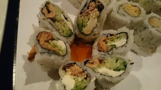 Sushi Station